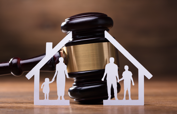 Family Solicitors in Amersham